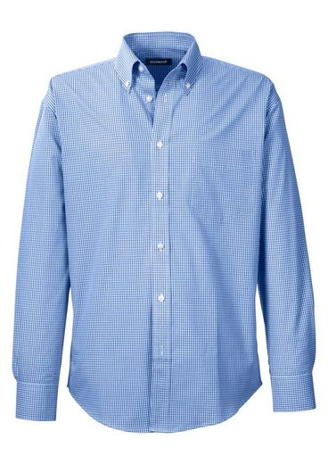 Highmoor Trachtenhemden-Doppelpack mit verstellbarer Manschette