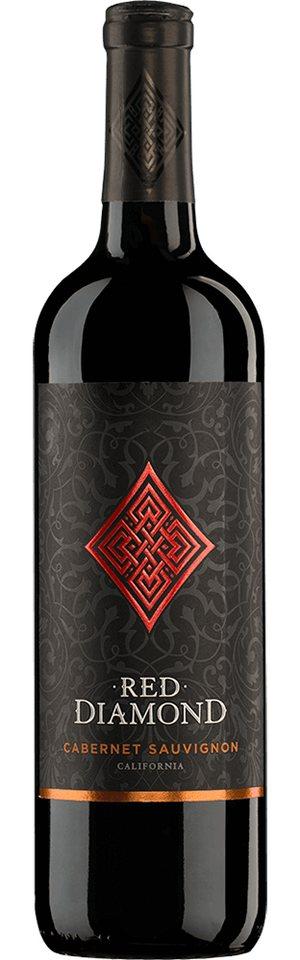 Rotwein aus Vereinigte Staaten, 13,5 Vol.-%, 75,00 cl »2011 Cabernet Sauvignon«