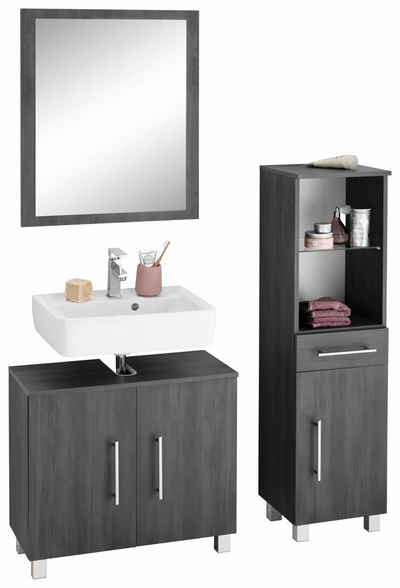 badezimmerm bel set catlitterplus. Black Bedroom Furniture Sets. Home Design Ideas