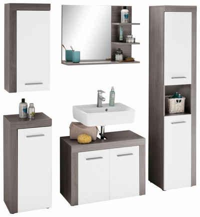 badmöbel-set online kaufen » badezimmermöbel-set | otto, Badezimmer ideen
