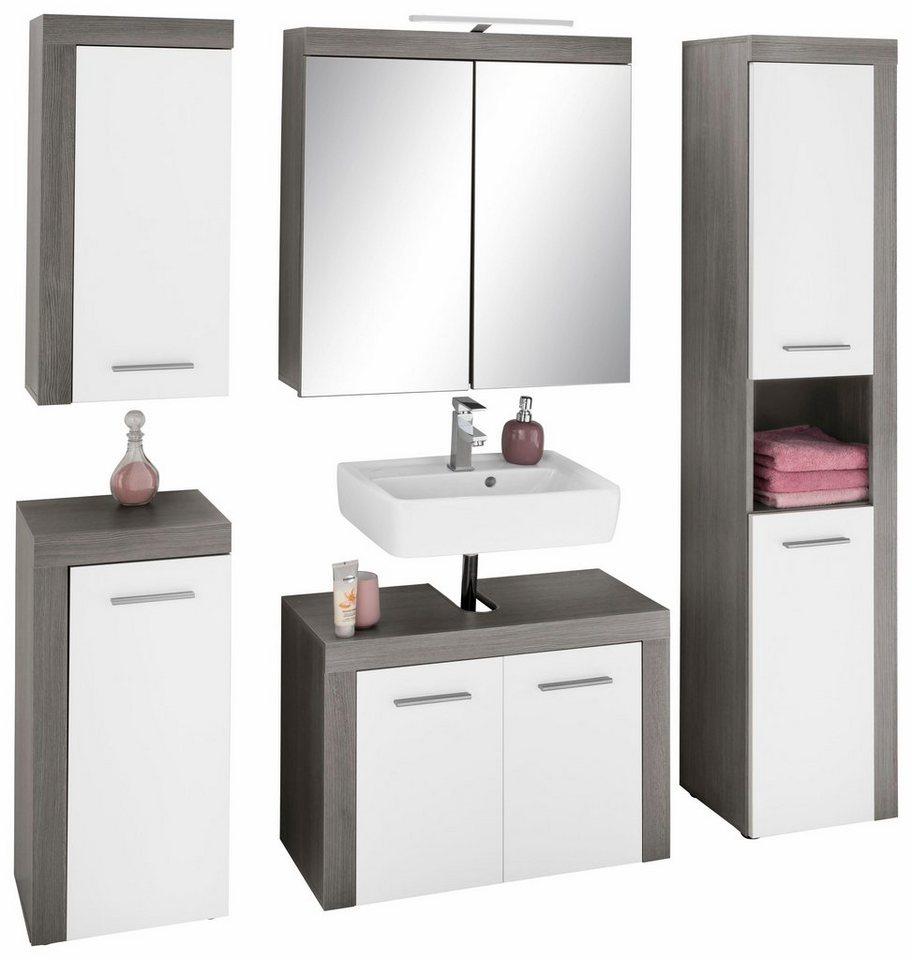 Badezimmermöbel Set - Design