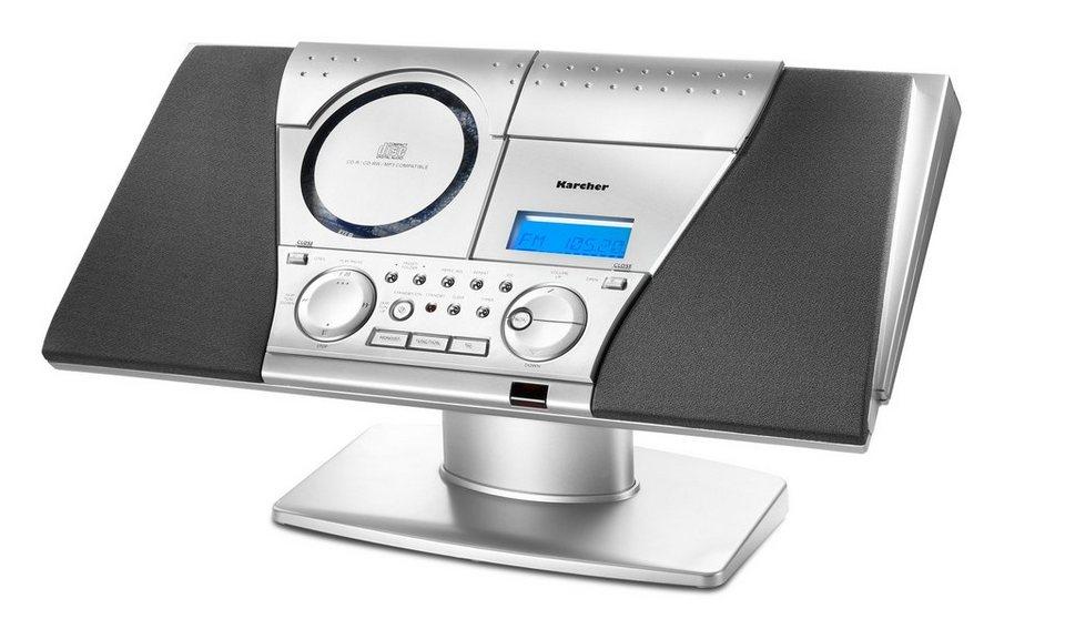 karcher vertikale kompaktanlage mc 6550 n otto. Black Bedroom Furniture Sets. Home Design Ideas