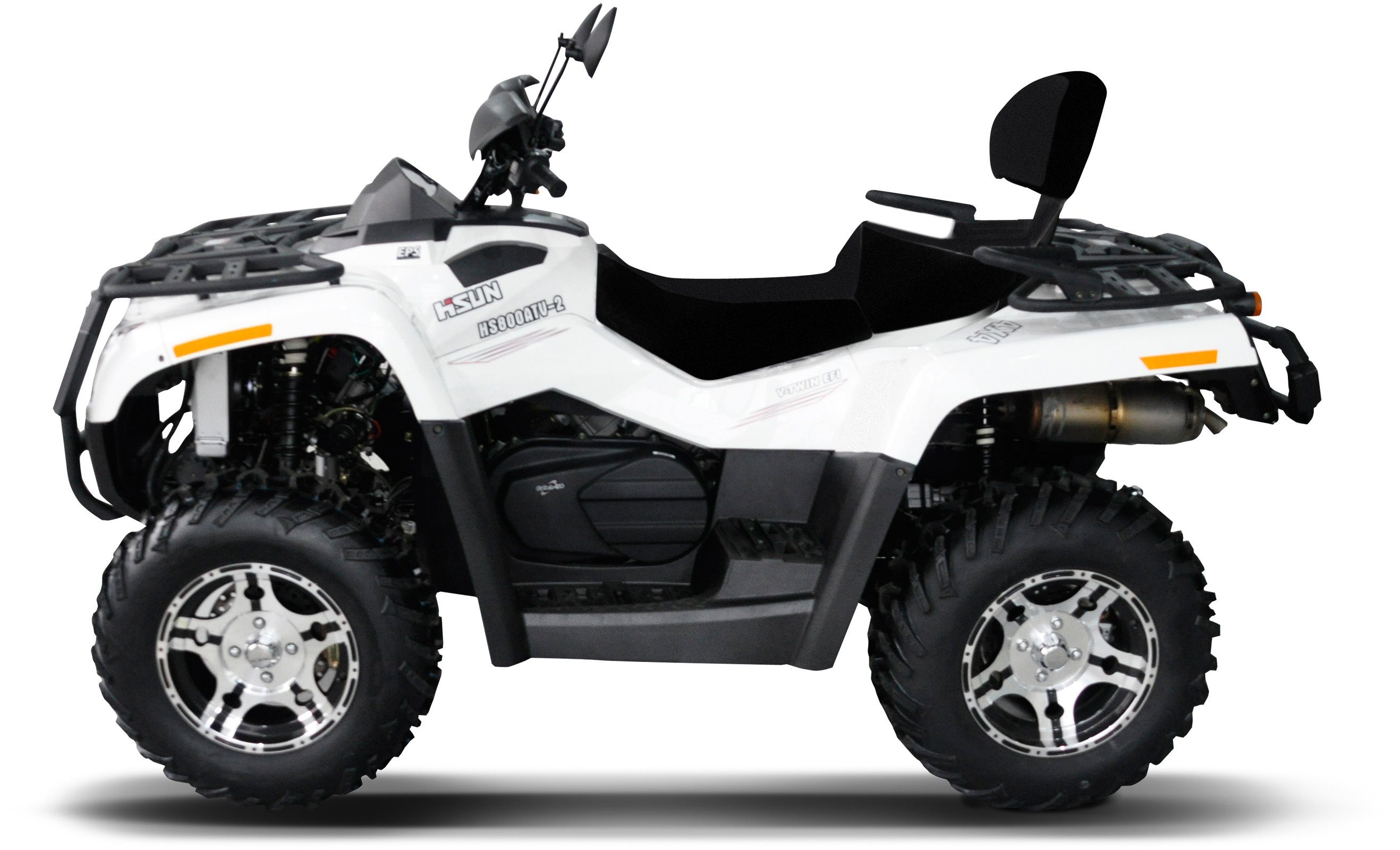 Hi SUN ATV, 800 ccm, 80 km/h, »H S800 ATV«