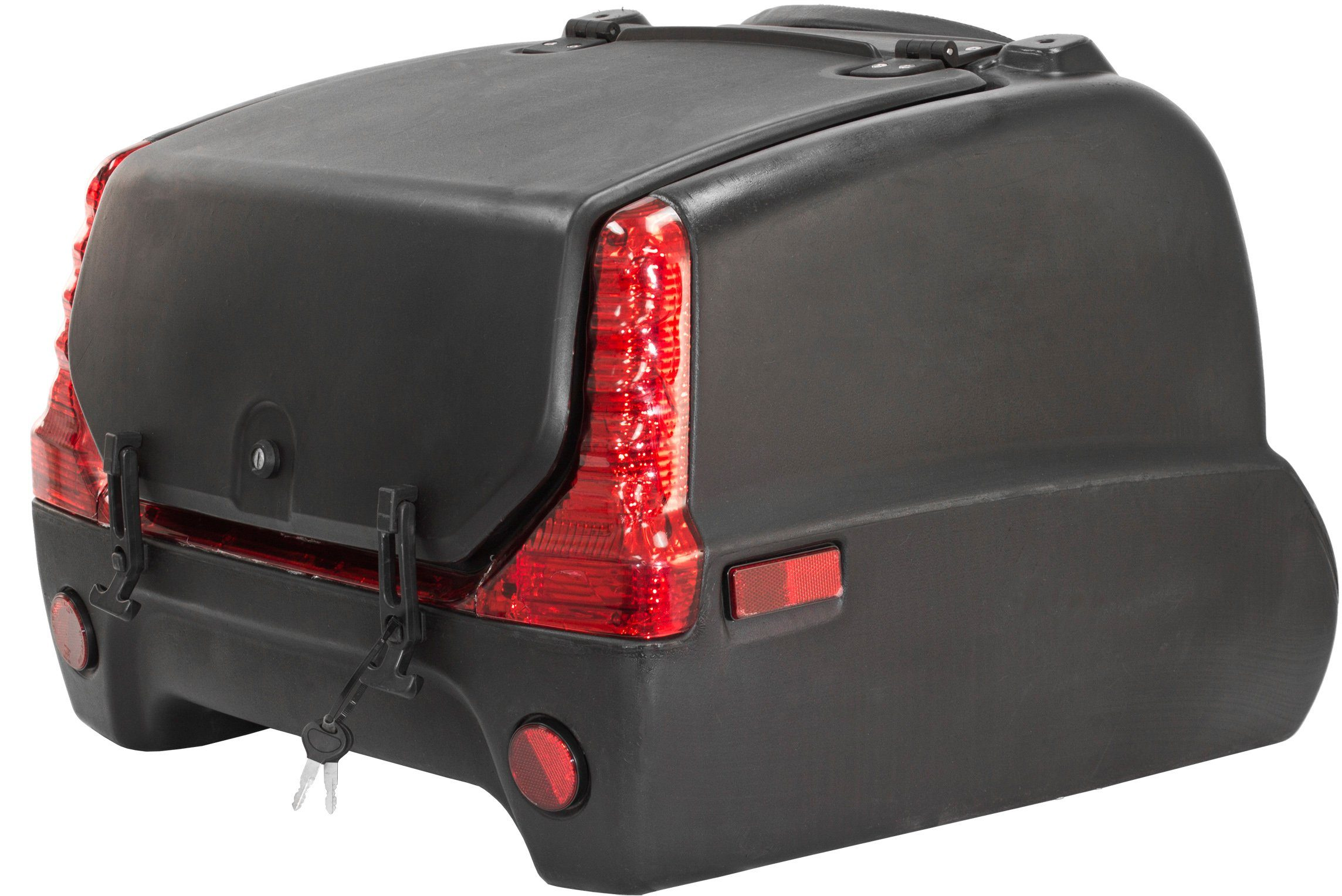 Luxxon Transportbox, inklusive Wärmer