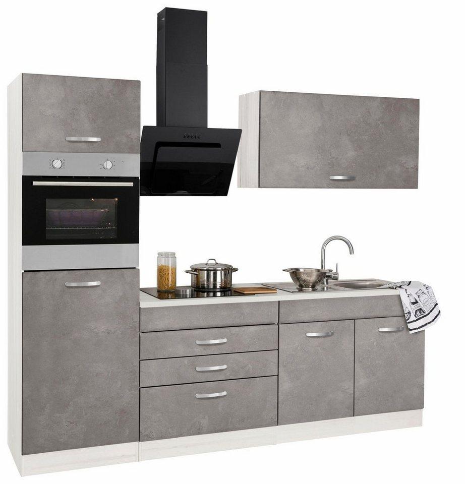 otto kchenzeile top affordable monte kchenzeile pinienholz recycelt steinplatte xxcm with. Black Bedroom Furniture Sets. Home Design Ideas