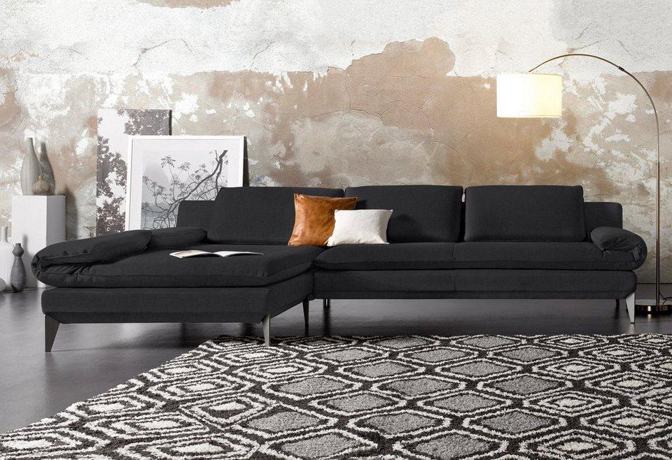 inosign ecksofa online kaufen otto. Black Bedroom Furniture Sets. Home Design Ideas