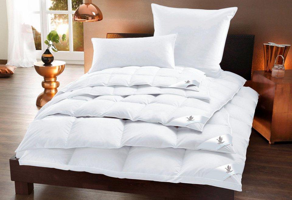 bettdeckenset star otto keller extrawarm 100 daunen online kaufen otto. Black Bedroom Furniture Sets. Home Design Ideas