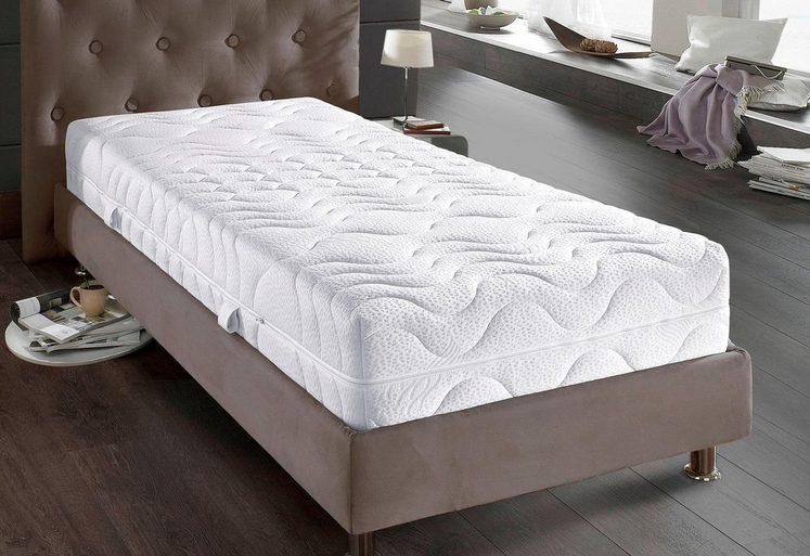 Komfortschaummatratze »KS 290 Luxus«, Beco, 29 cm hoch, Raumgewicht: 30, (1-tlg), Boxspringfeeling und gesunder Schlaf dank Luxus-Höhe