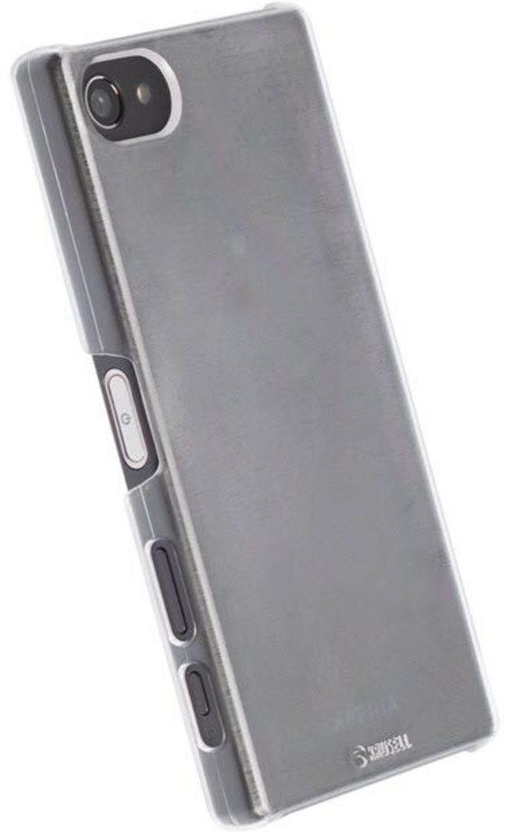 Krusell Handytasche »HardCover Boden für Sony Xperia XA«