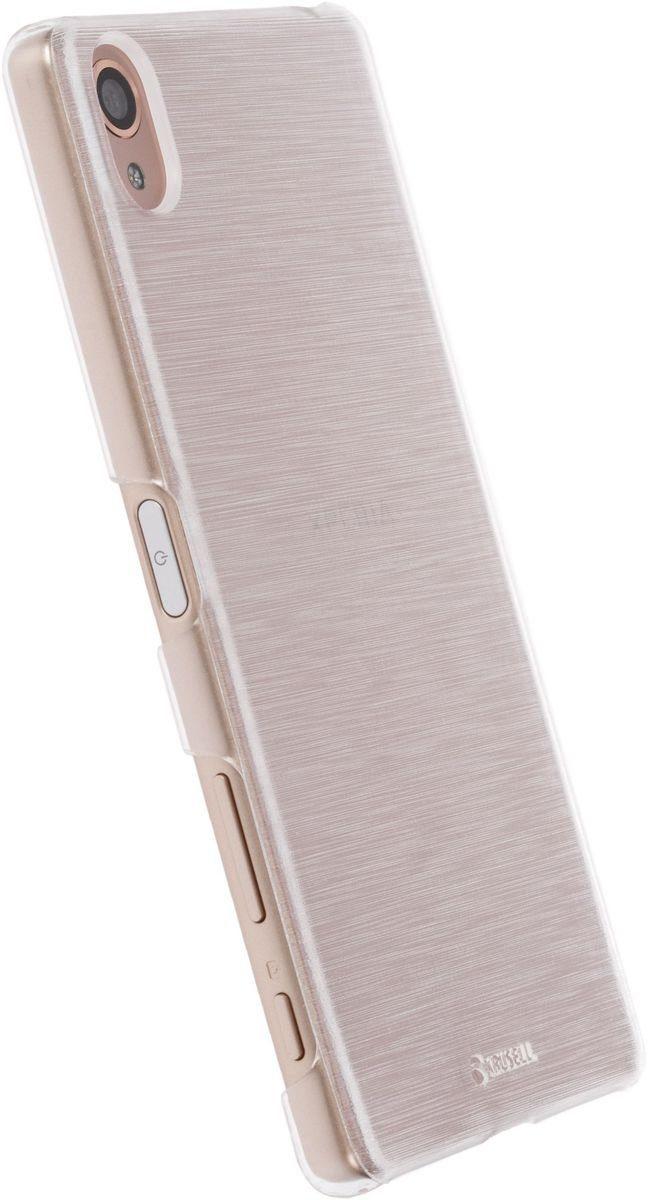 Krusell Handytasche »HardCover Boden für Sony Xperia XZ«
