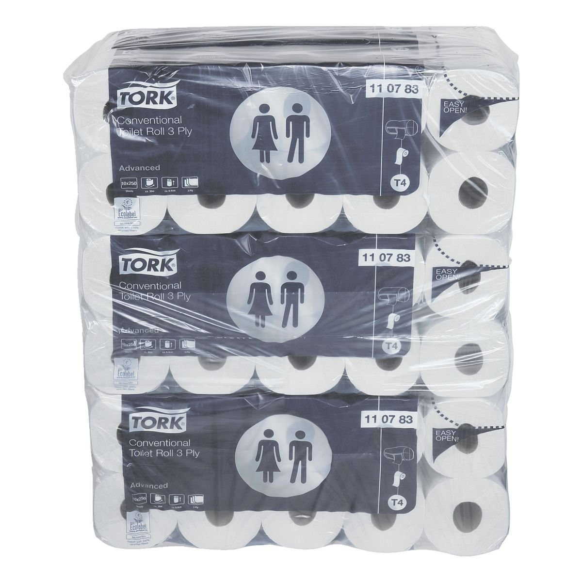 Tork Toilettenpapier »Advanced«