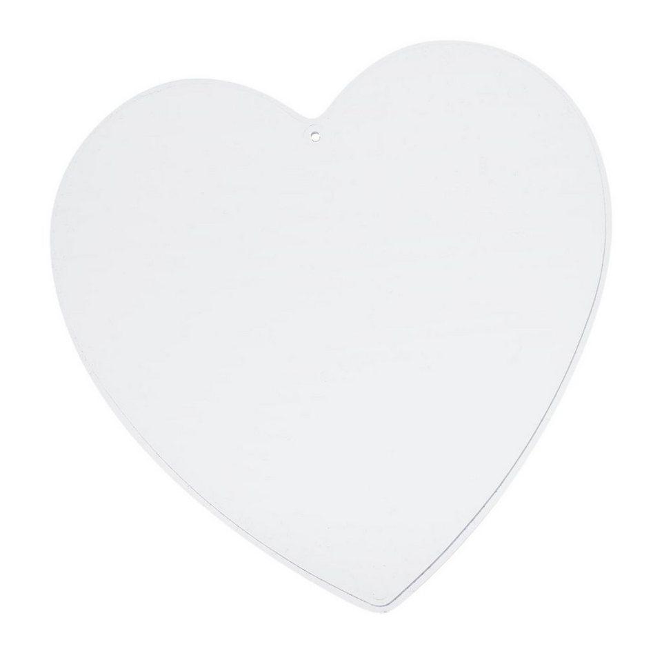 Trennscheibe »Herz«, ca.10 cm
