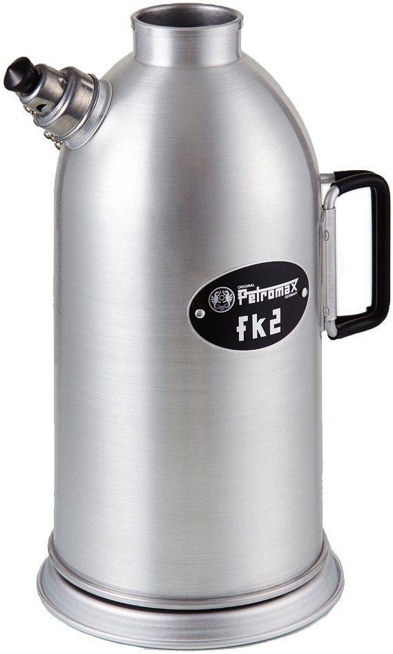 Petromax Camping-Geschirr »Feuerkanne fk2« in silber