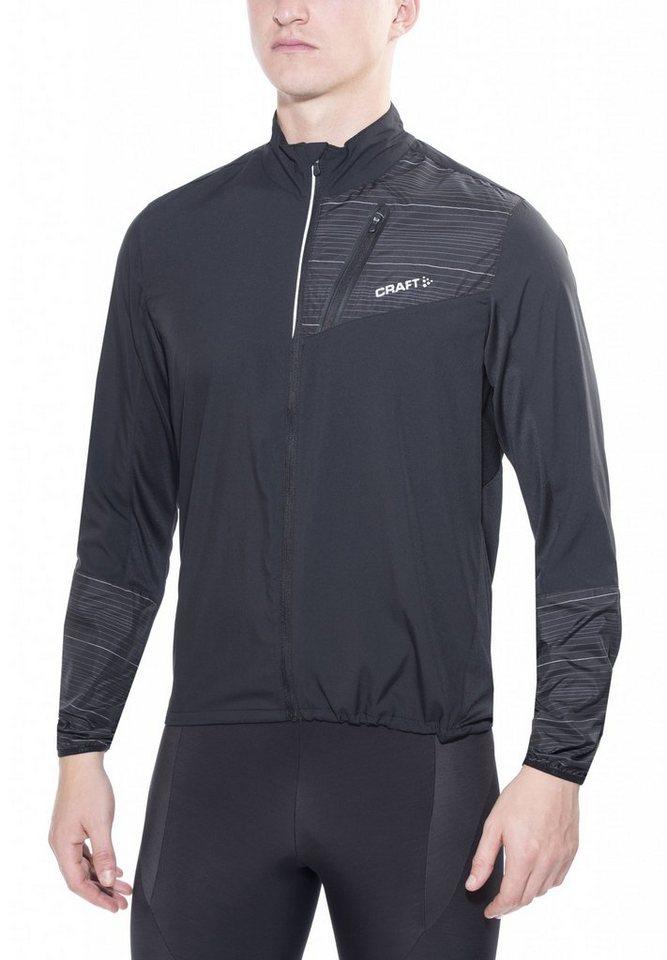 Craft Trainingsjacke »Devotion Jacket Men« in schwarz