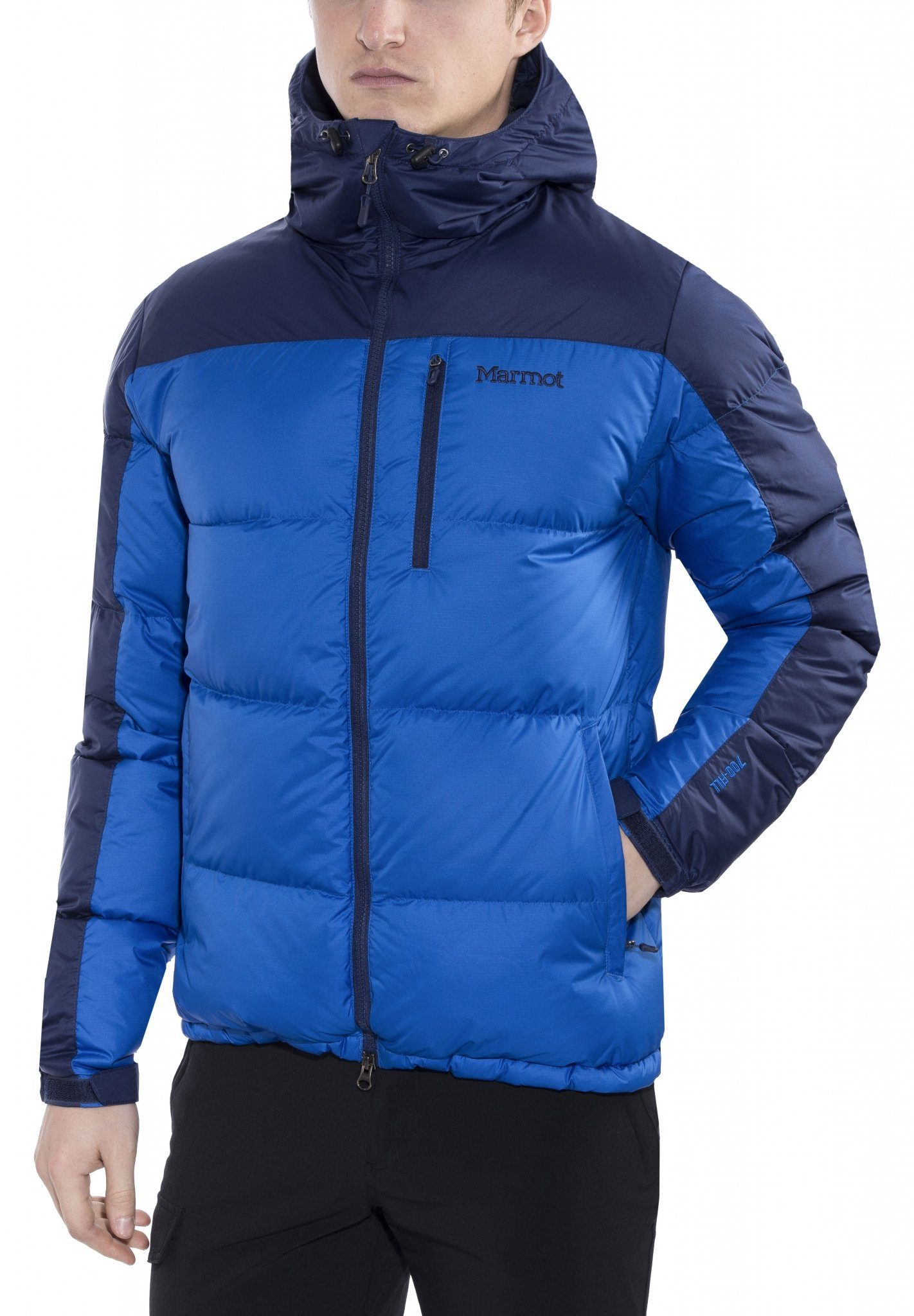 Marmot Outdoorjacke »Guides Down Hoody Men«