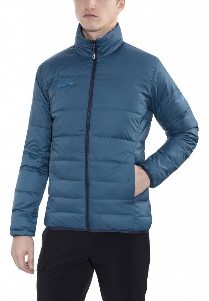 Mammut Outdoorjacke »Whitehorn IS Jacket Men« in blau