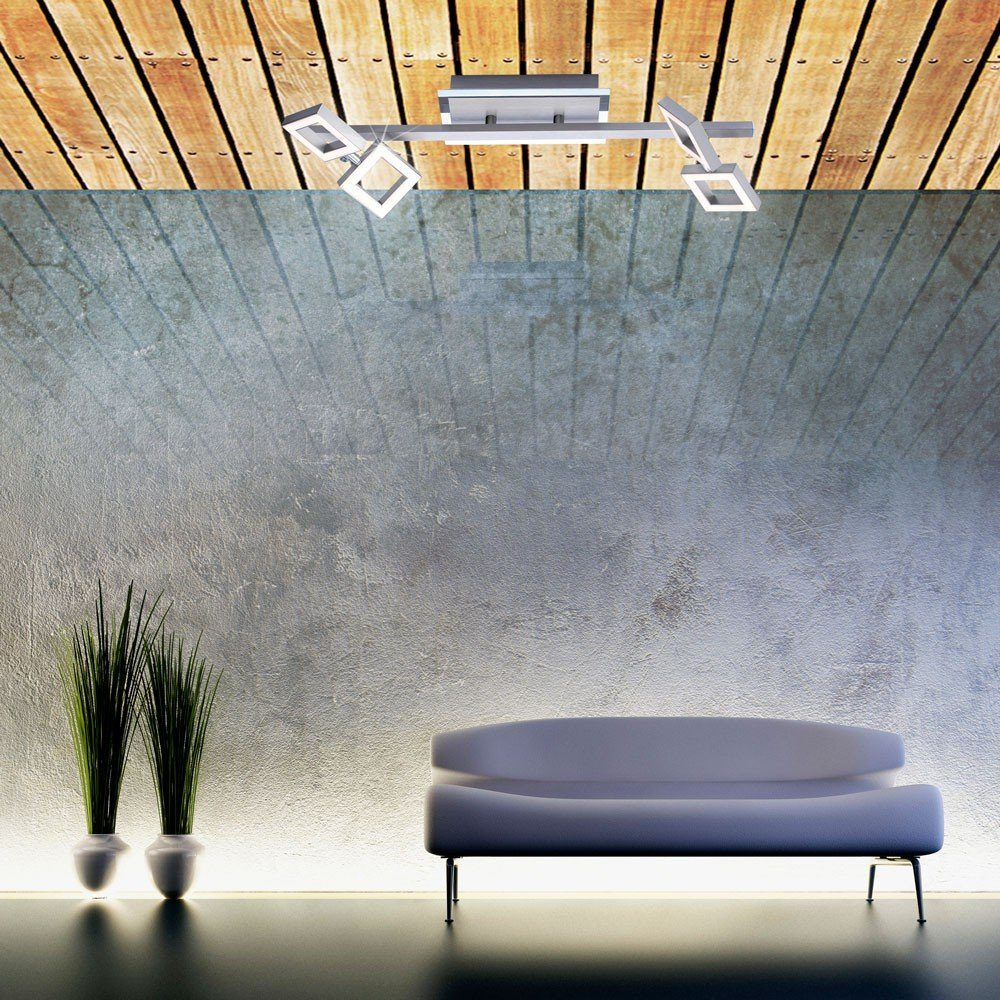 Licht-Trend Deckenleuchte »Weka LED dreh- & schwenkbar«