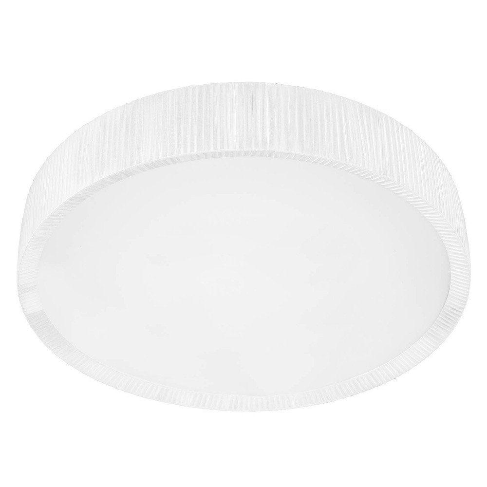 Licht-Trend Deckenleuchte »Handro LED Ø 100cm Weiß«