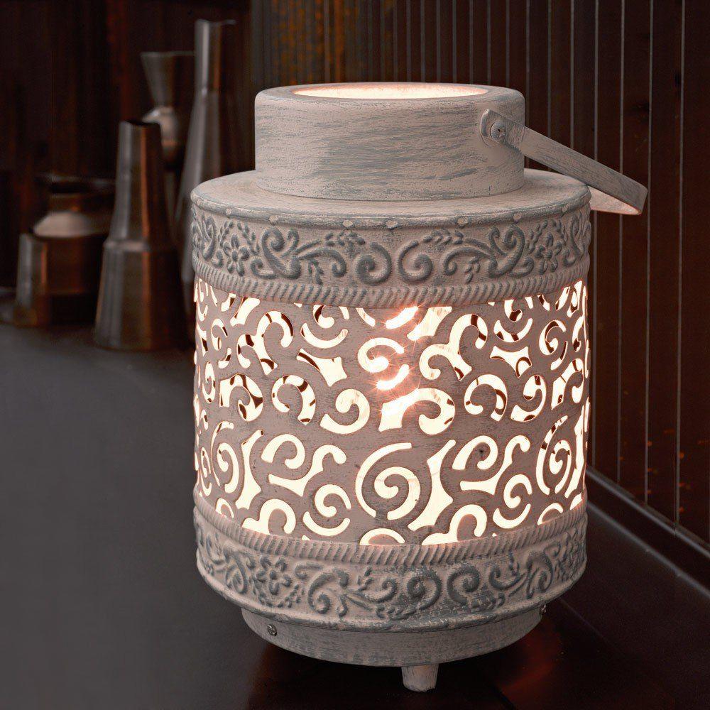 Licht-Trend Tischleuchte »Lantern / Vintage-Tischleuchte / Ø 17 cm /«