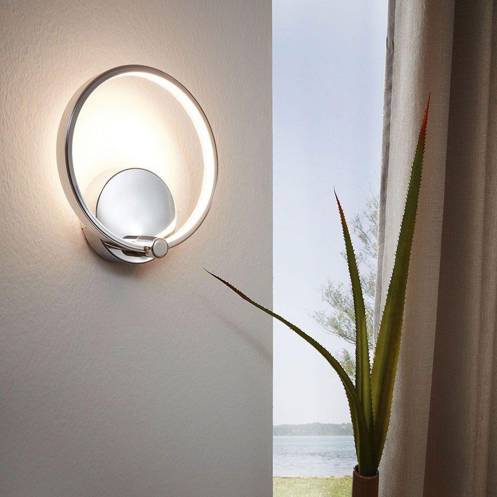 Licht-Trend Wandleuchte »Circuit filigrane LED Wandleuchte 510 Lumen /«