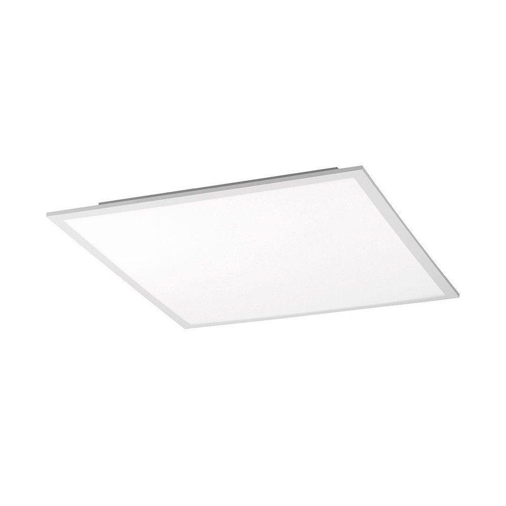 Licht-Trend Deckenleuchte »Q-Flat 30 x 30cm LED 4000K Weiss«