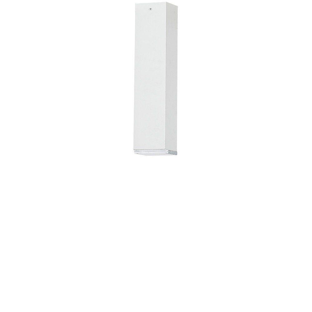 Licht-Trend Deckenleuchte »Arch S Aufbau- 21 x 6cm Weiß«