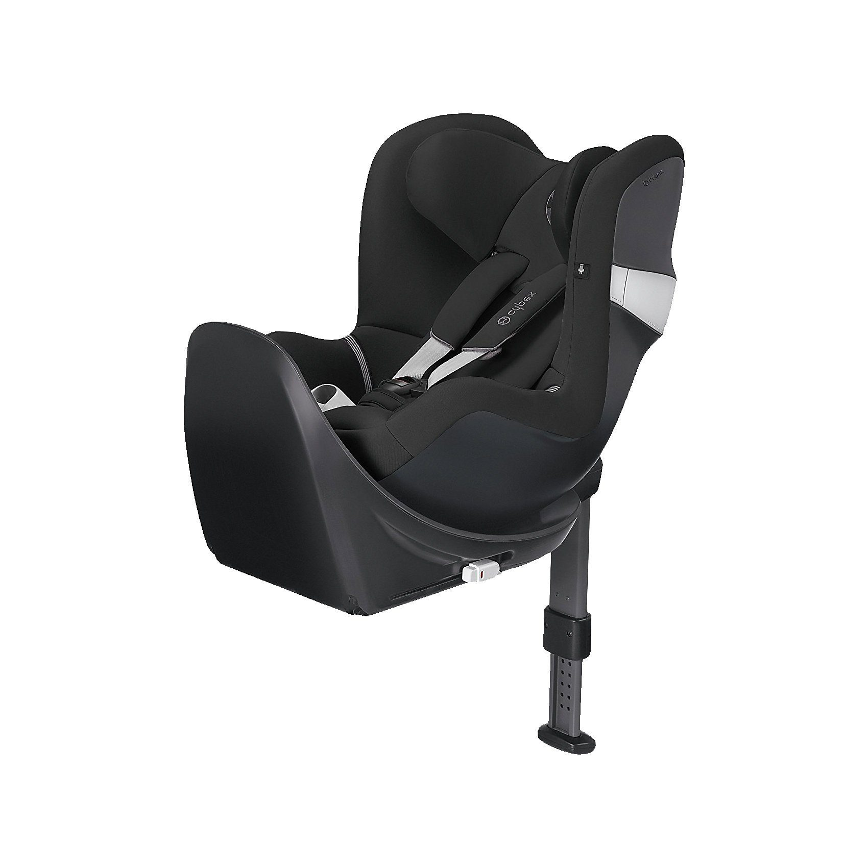 Cybex Auto-Kindersitz Sirona M2 i-Size inkl. Base, Gold-Line, Happ
