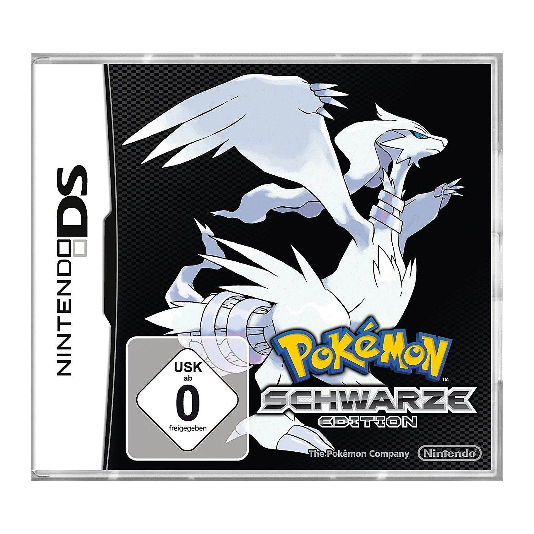 ak tronic NDS Pokemon - Schwarze Edition 1
