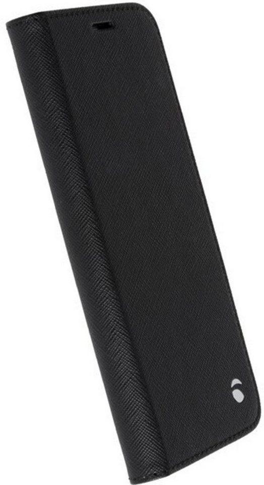 krusell handytasche 4 card foliocase malm f r galaxy a5. Black Bedroom Furniture Sets. Home Design Ideas