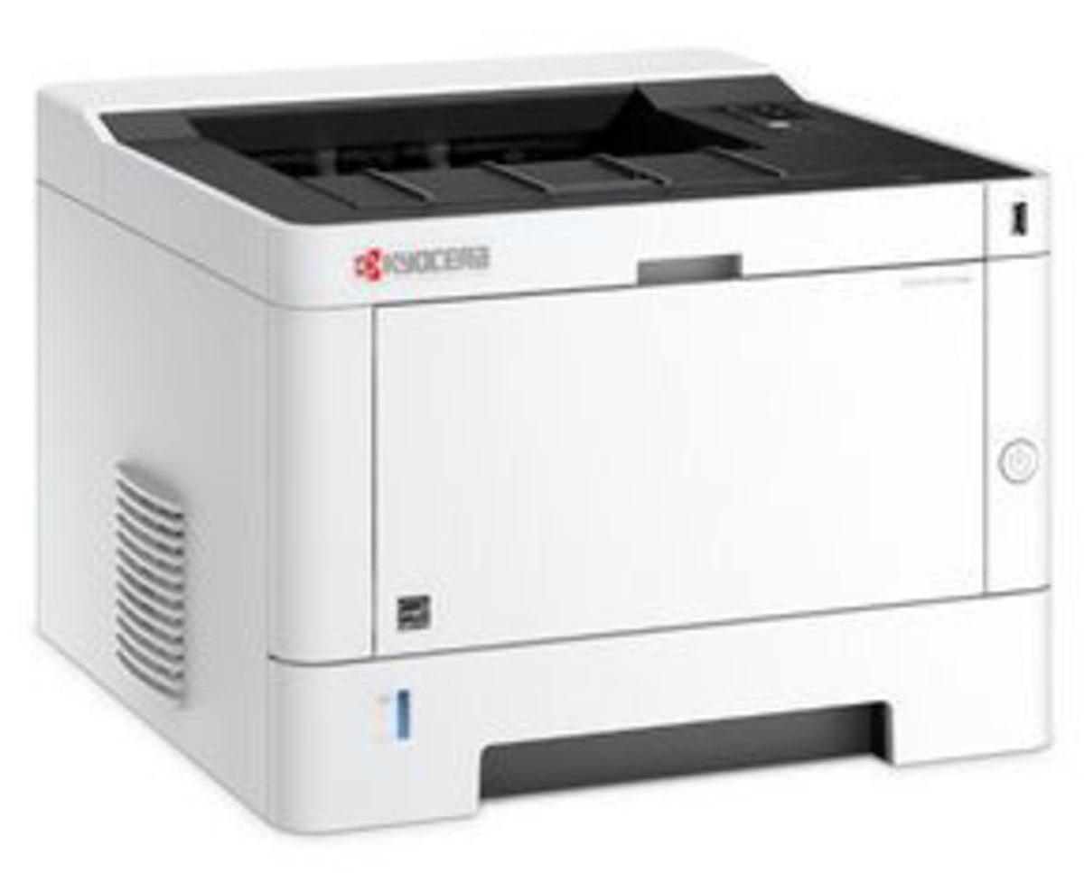 Kyocera Monolaser-Drucker »ECOSYS P2235DN Monolaserdrucker«