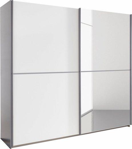 rauch Schwebetürenschrank »Essensa« mit Spiegeltür