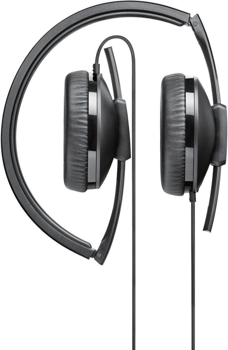 Sennheiser Kopfhörer »On-Ear Hifi-Hörer HD 2.10«