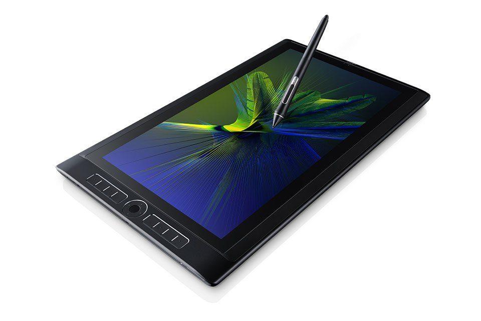 Wacom Stift-Tablet »MobileStudio Pro 16 (i7/512GB)«