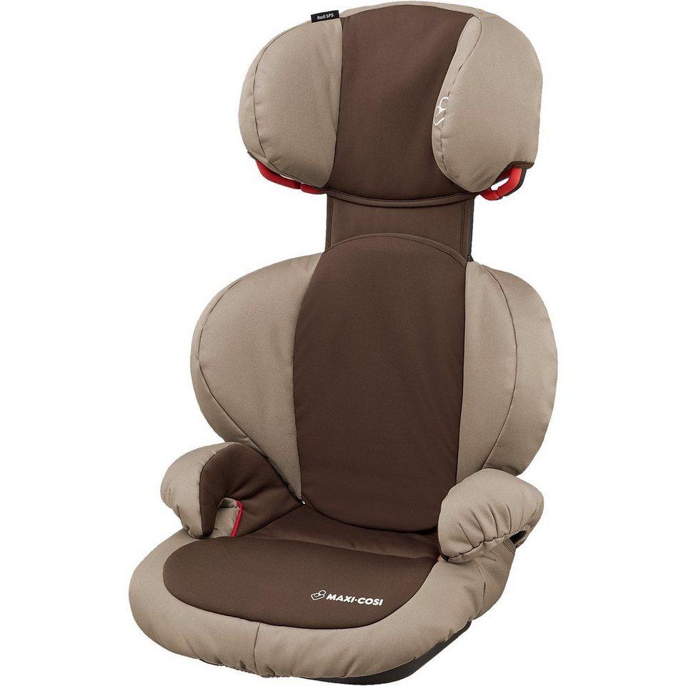 maxi cosi auto kindersitz rodi sps oak brown 2019 online. Black Bedroom Furniture Sets. Home Design Ideas