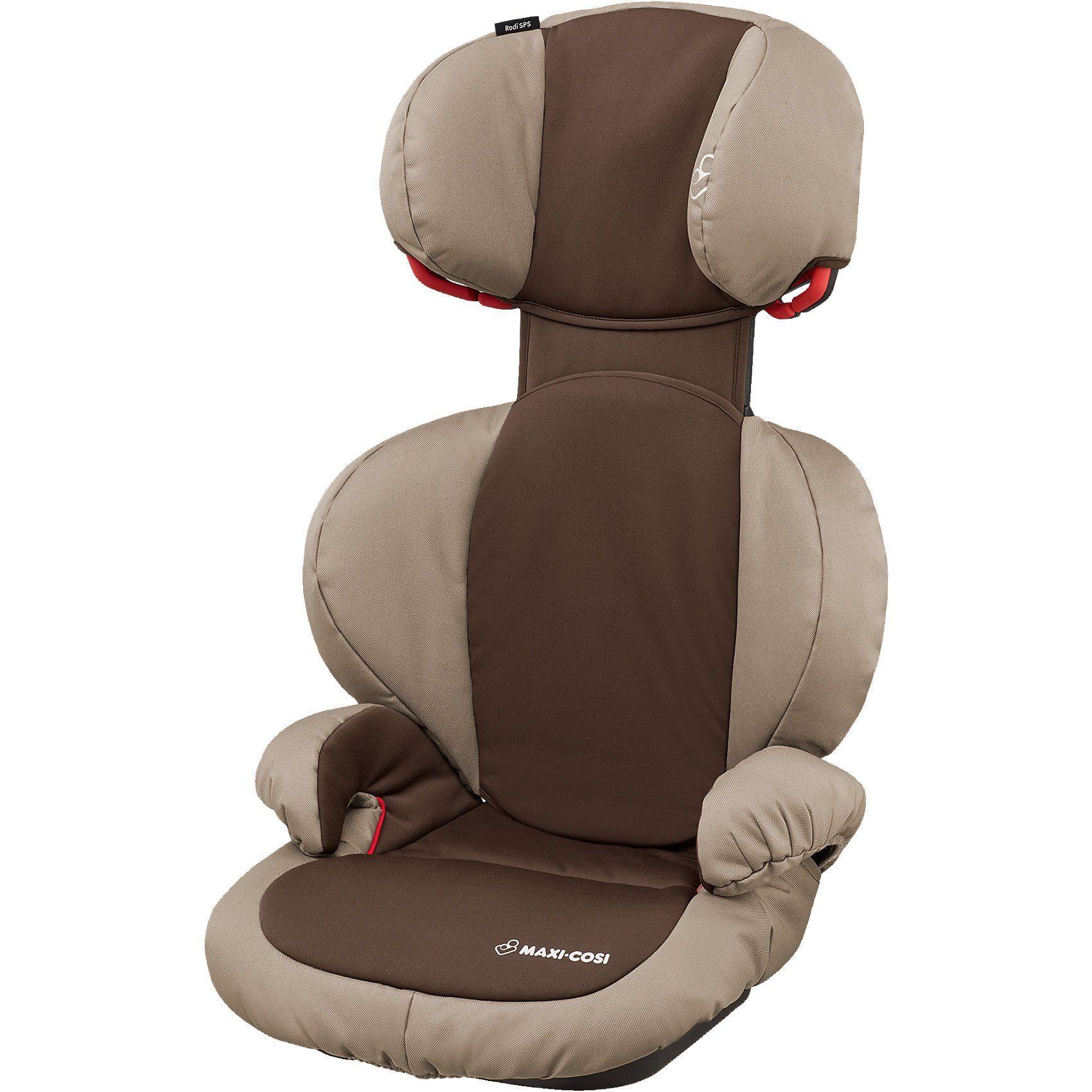 Maxi-Cosi Auto-Kindersitz Rodi SPS, Oak Brown, 2017