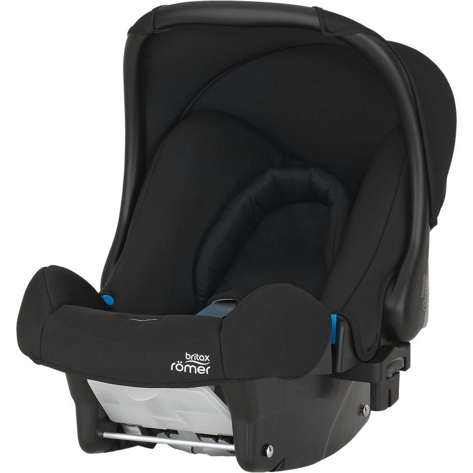 britax r mer babyschale baby safe cosmos black 2018. Black Bedroom Furniture Sets. Home Design Ideas