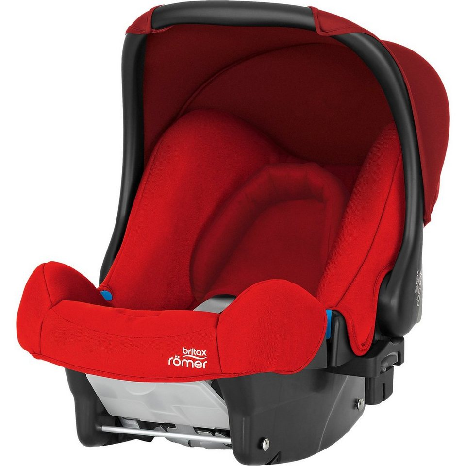 britax r mer babyschale baby safe flame red 2018 otto. Black Bedroom Furniture Sets. Home Design Ideas