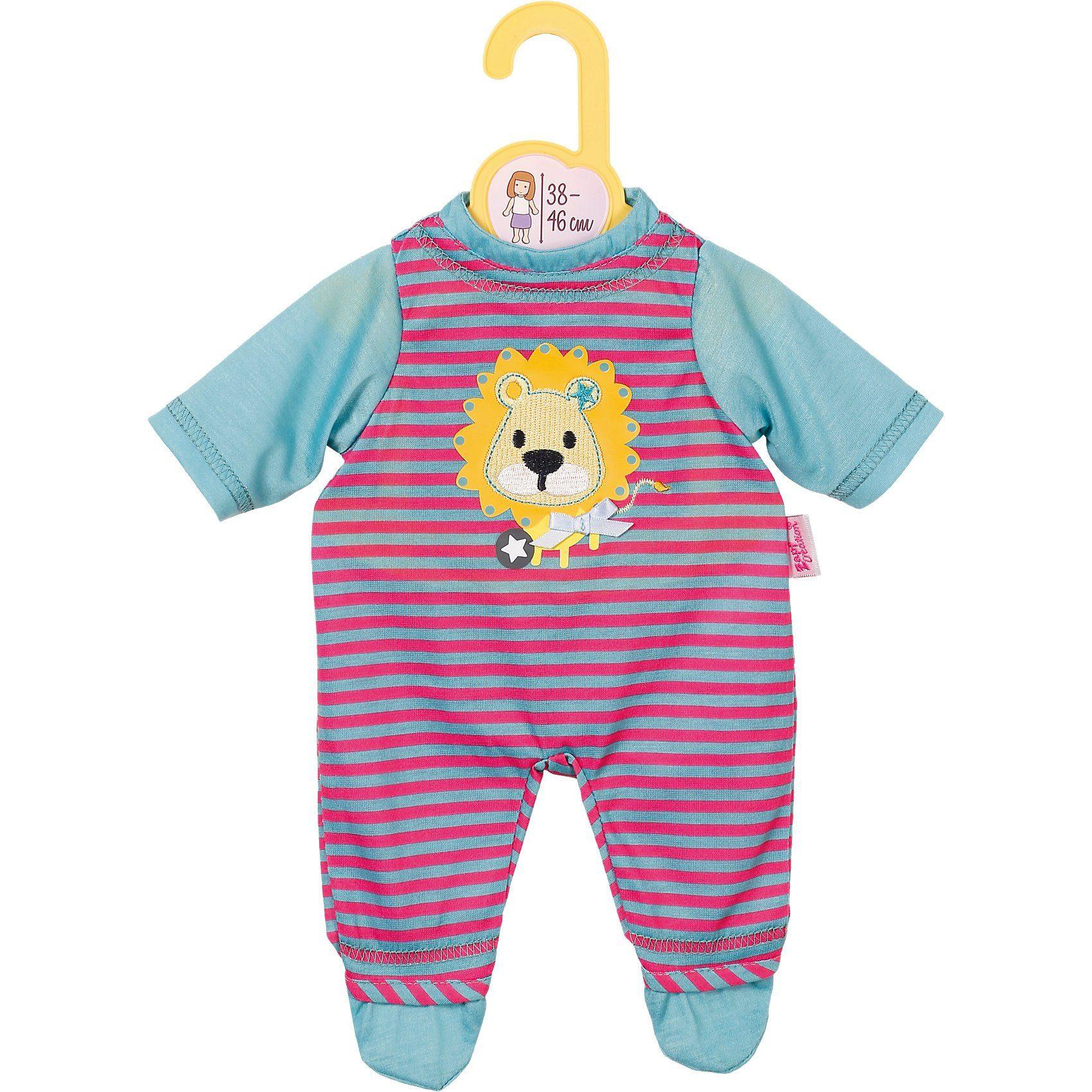 Babypuppen & Zubehör ZAPF CREATION DOLLY MODA UNTERWÄSCHE ROSA PUPPENKLEIDUNG PUPPE KLEIDUNG Puppen & Zubehör