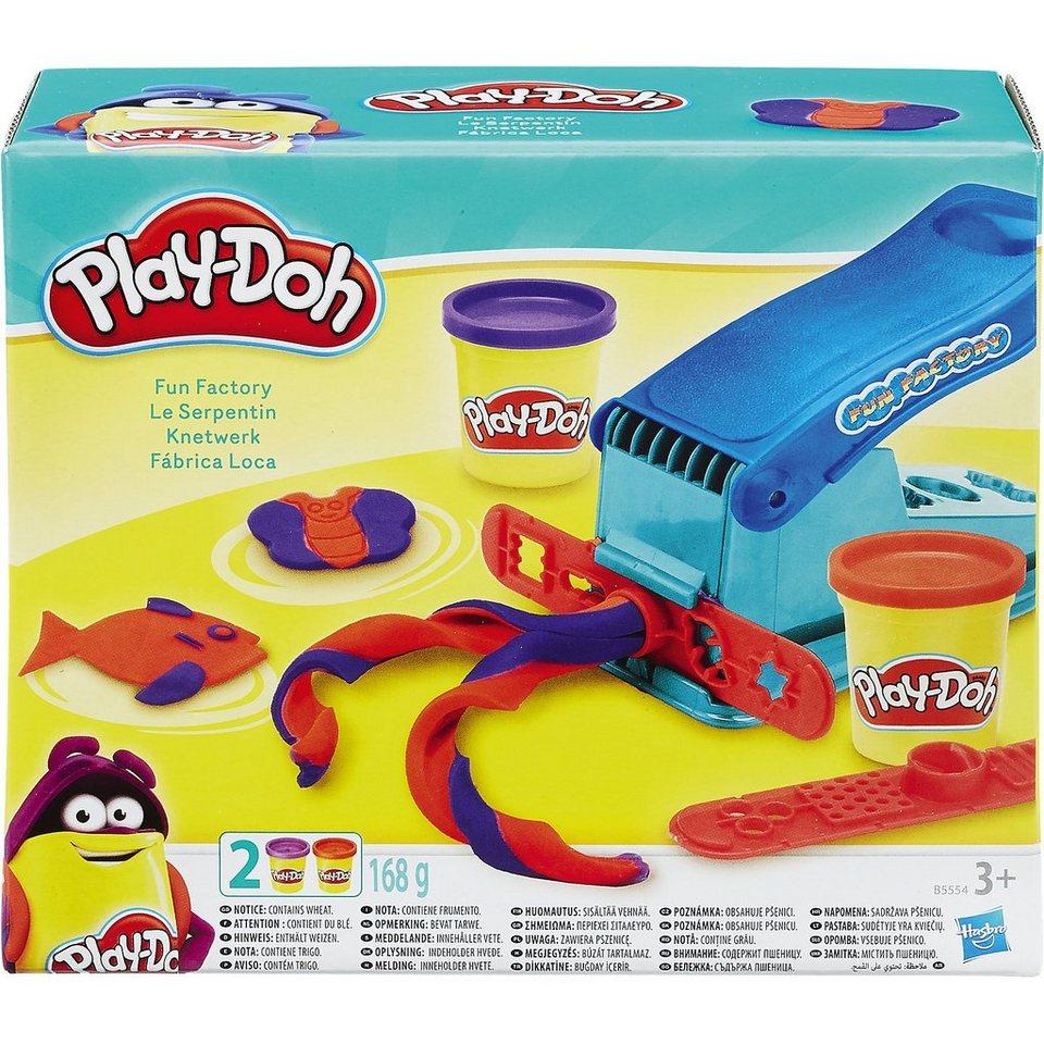 Hasbro Play-Doh Knetwerk online kaufen