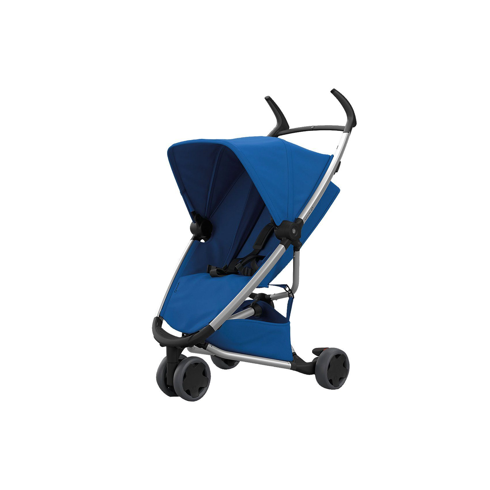 Quinny Buggy Zapp Xpress, all blue, 2017