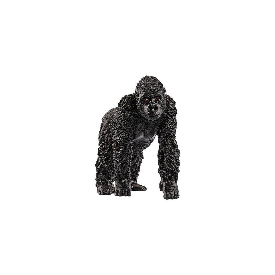 Schleich® 14771 Wild Life: Gorilla Weibchen kaufen