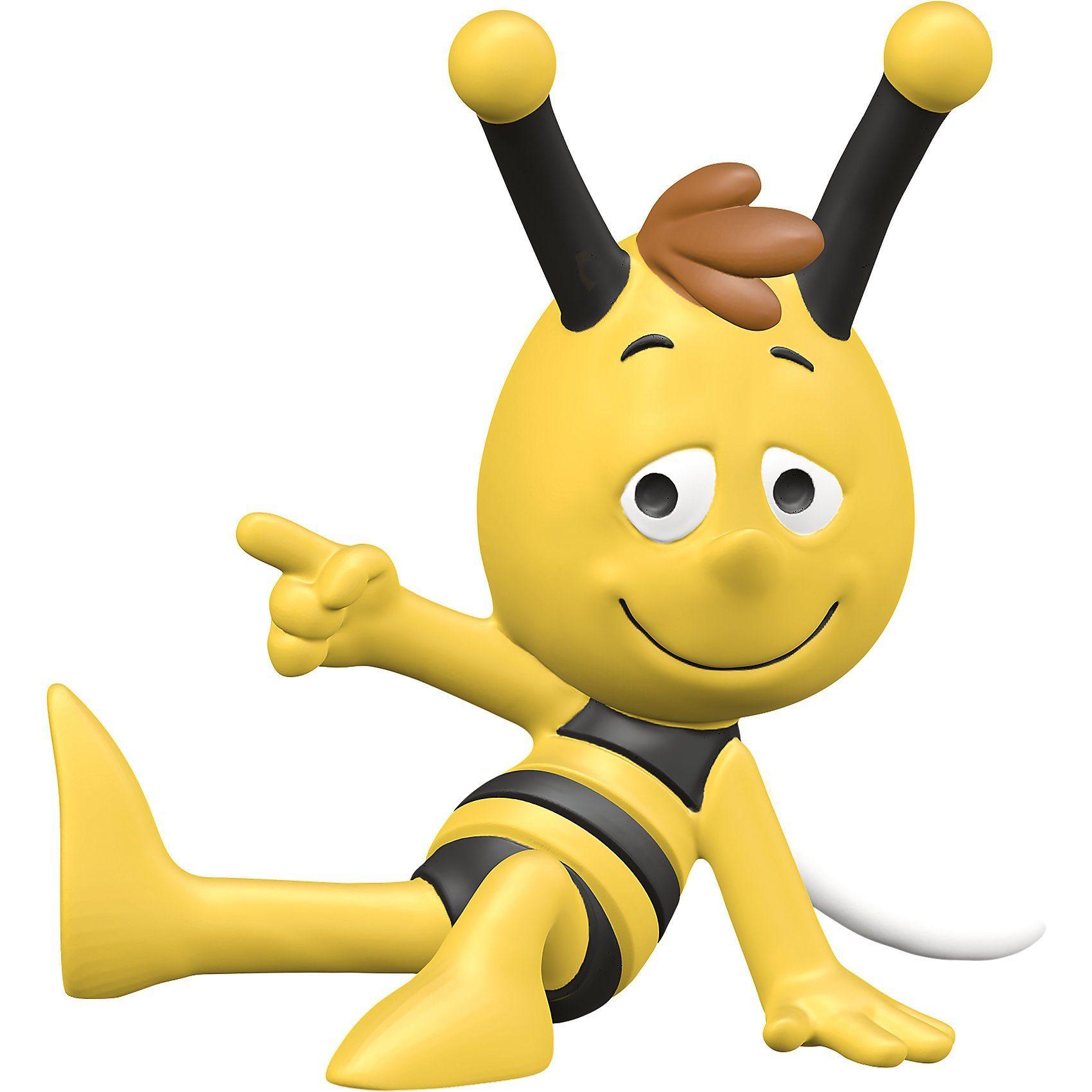 Schleich® 27003 Biene Maja: Willi, sitzend