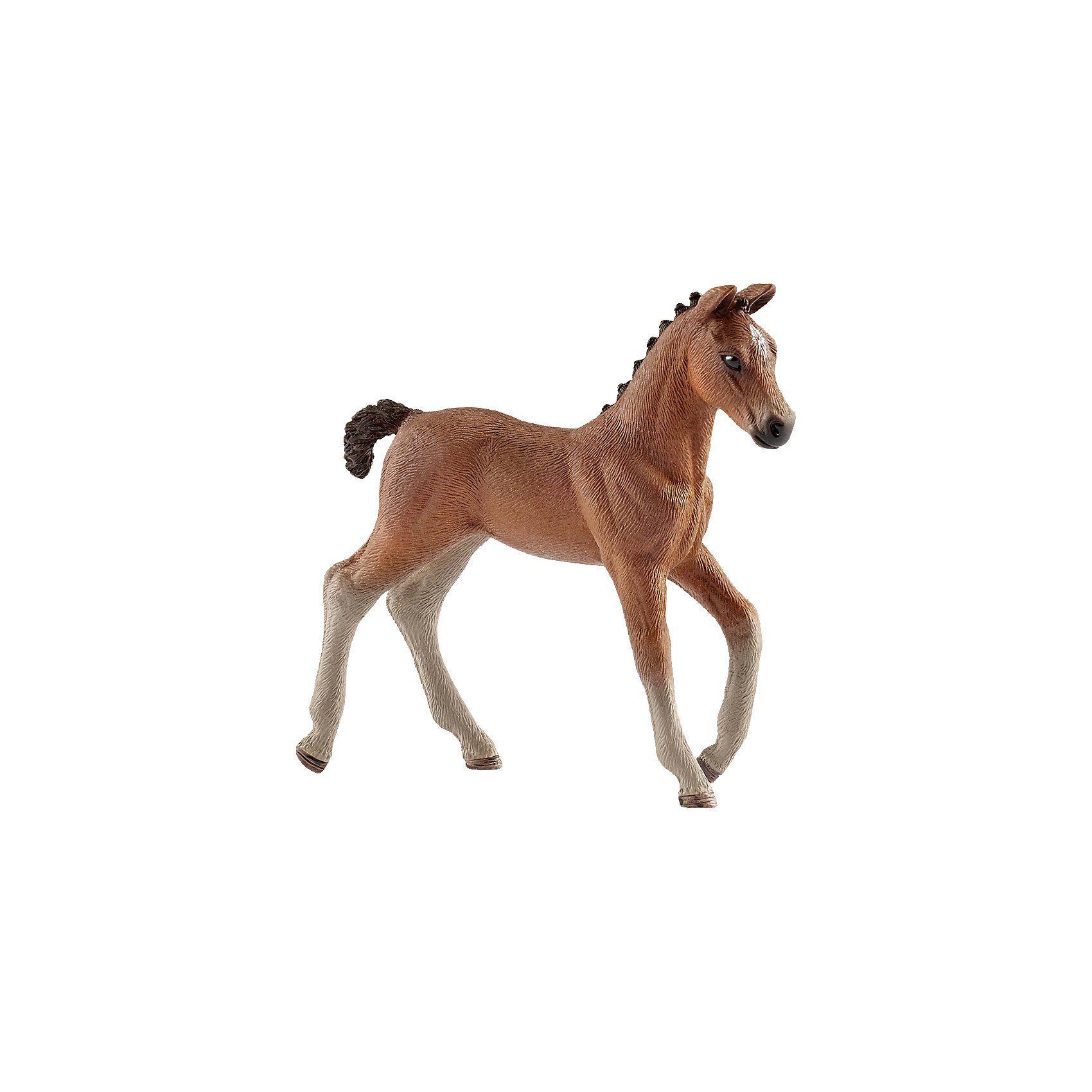 Schleich® 13818 Horse Club: Hannoveraner Fohlen