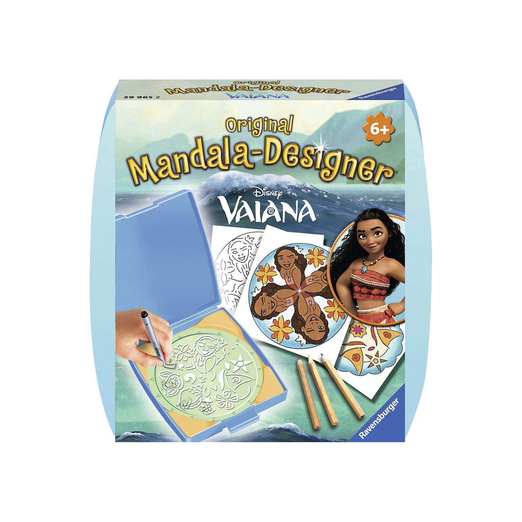 Ravensburger mini Mandala-Designer® Vaiana
