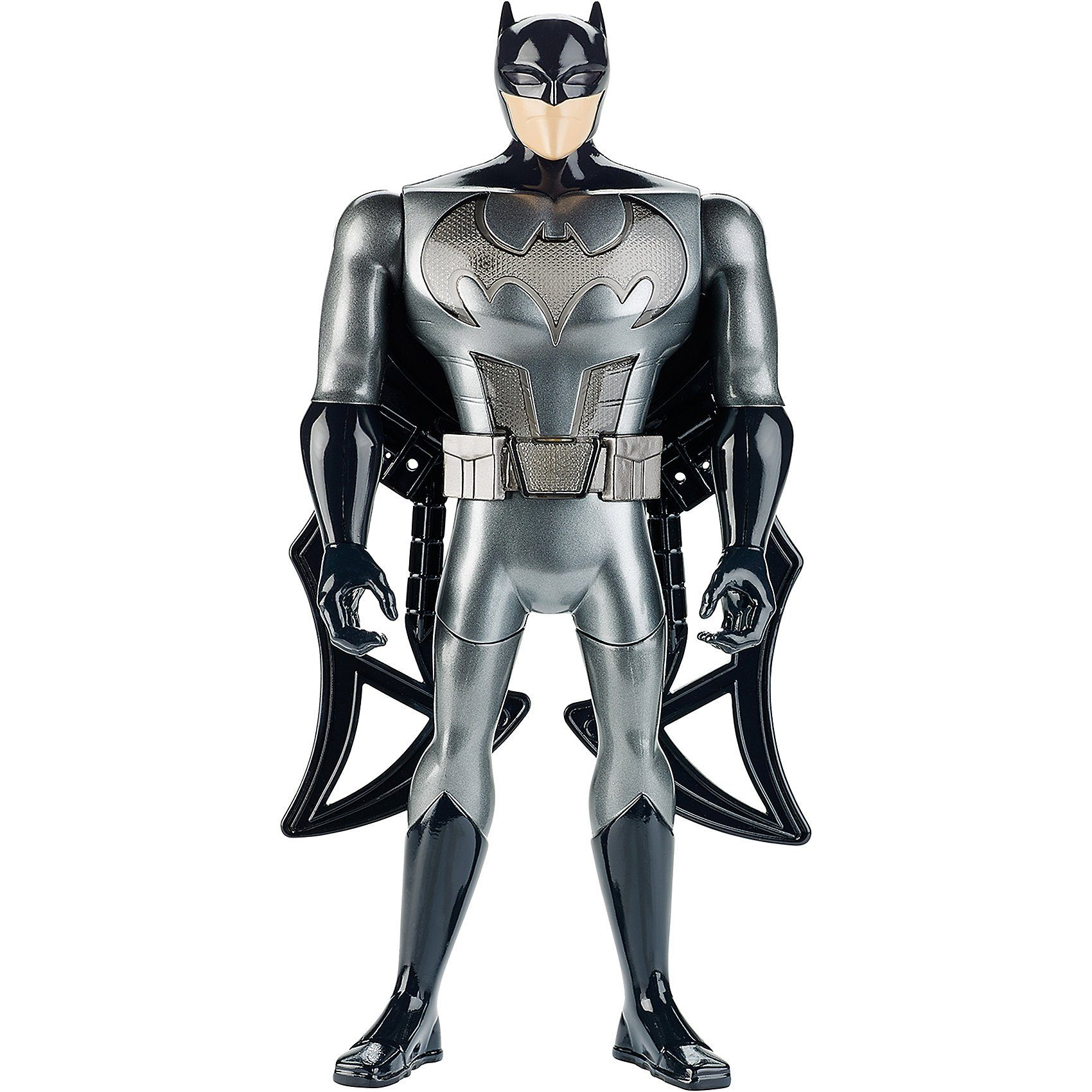 Mattel® DC Justice League Deluxe Battle-Flügel Batman (30 cm) mit L