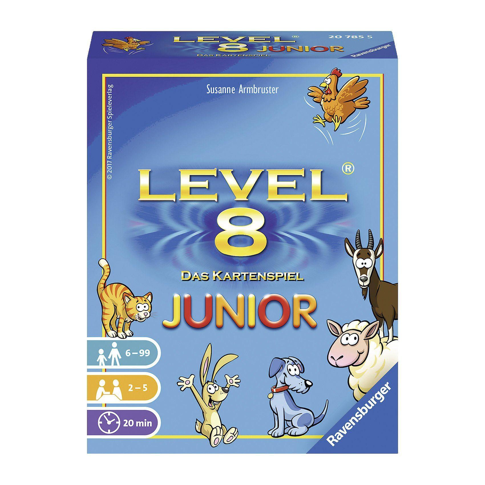 "Ravensburger Level 8 ""Junior"""