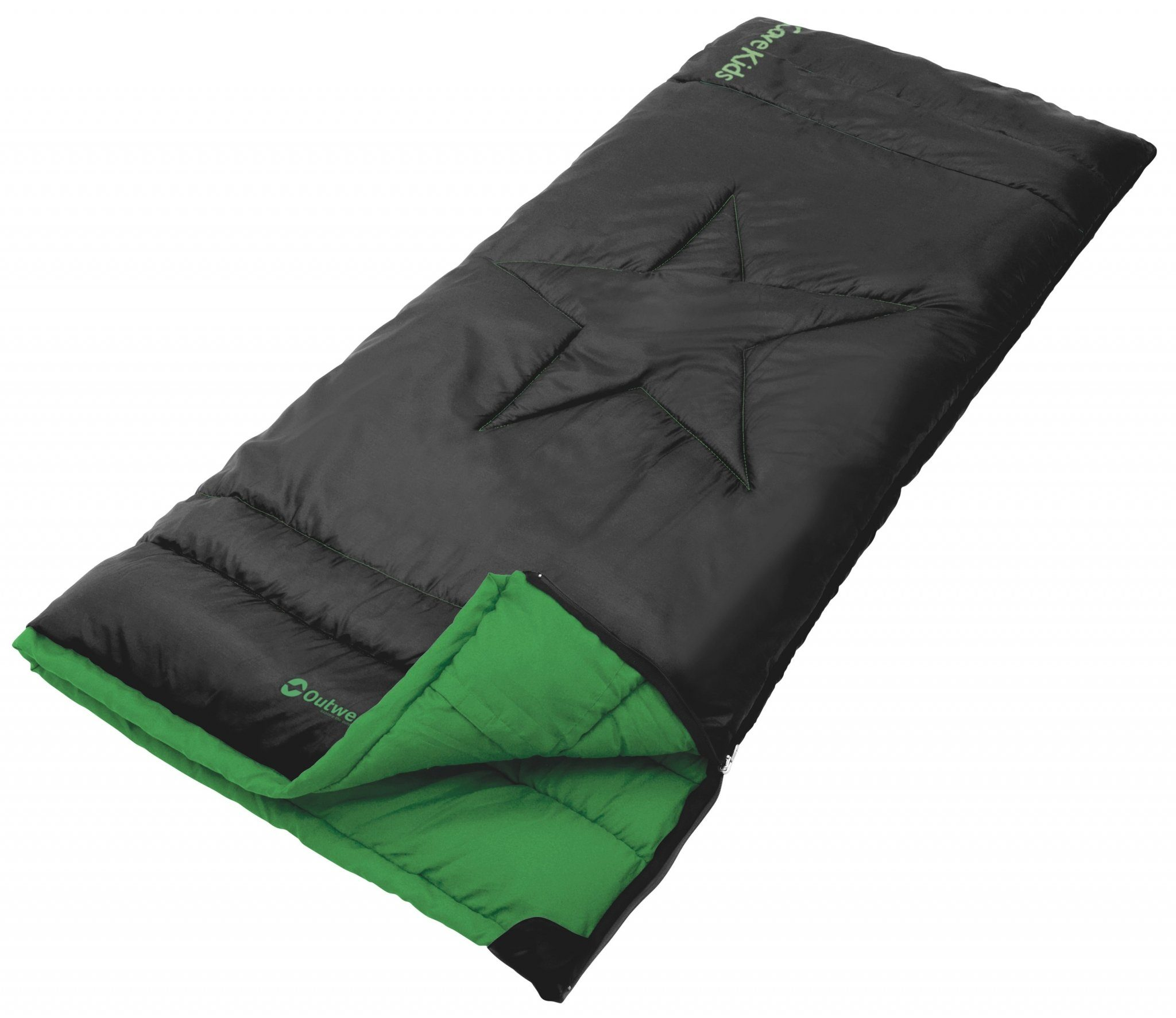 Outwell Schlafsack »Outwell Cave Kids Sleeping Bag«
