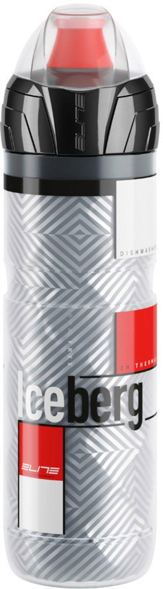 Elite Trinkflasche »Iceberg Thermoflasche 650ml«