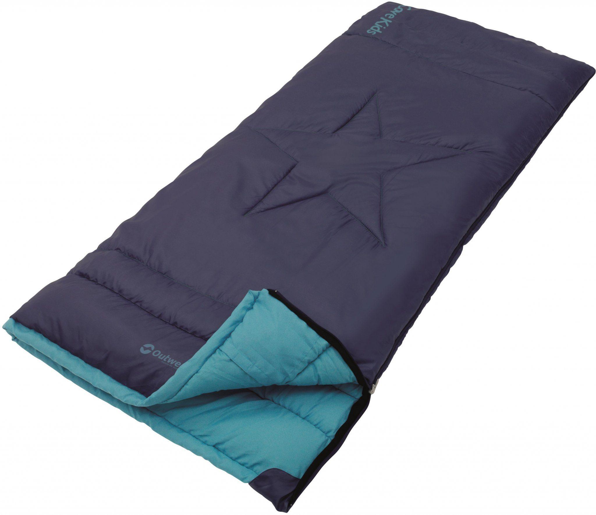 Outwell Schlafsack »Cave Sleeping Bag Kids«