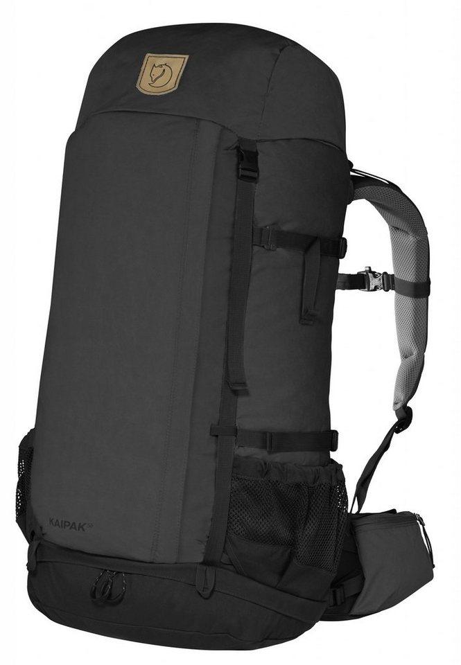 FJÄLLRÄVEN Sport- und Freizeittasche »Kaipak 58 Backpack Women« in grau